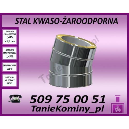 Obejma przeciwwietrzna izolowana fi 150/210 Dinak