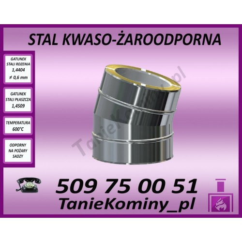 Otwarta płyta kotwowa izolowana fi 150/210 Dinak