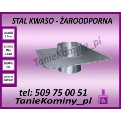 wkład kominkowy Zuzia 16 kW lewy BS