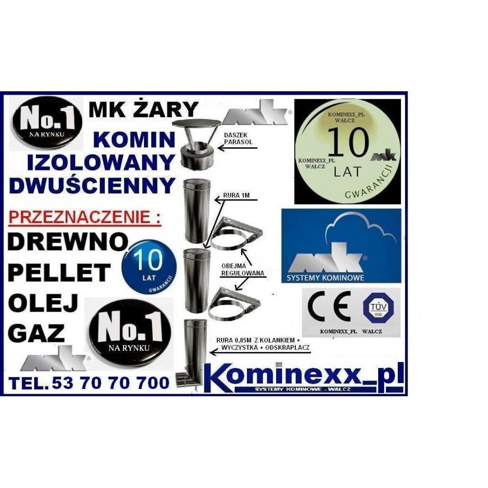 NASADA TYPU STRAŻAK FI 250