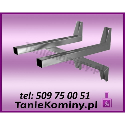 Wspornik WKK L473   Ø 120
