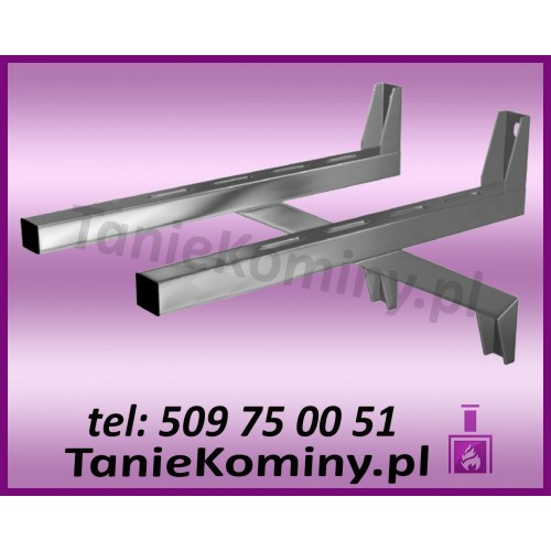 Wspornik WKK L748    Ø 150
