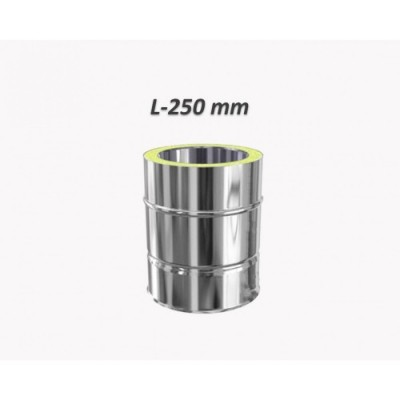 Rura dwuścienna Ø 300 L - 250 mm
