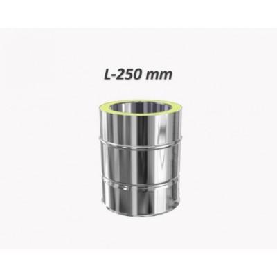 Rura dwuścienna Ø 500 L - 250 mm