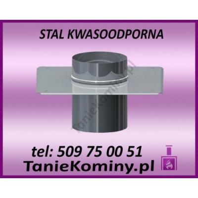 Płyta kominowa Ø 110