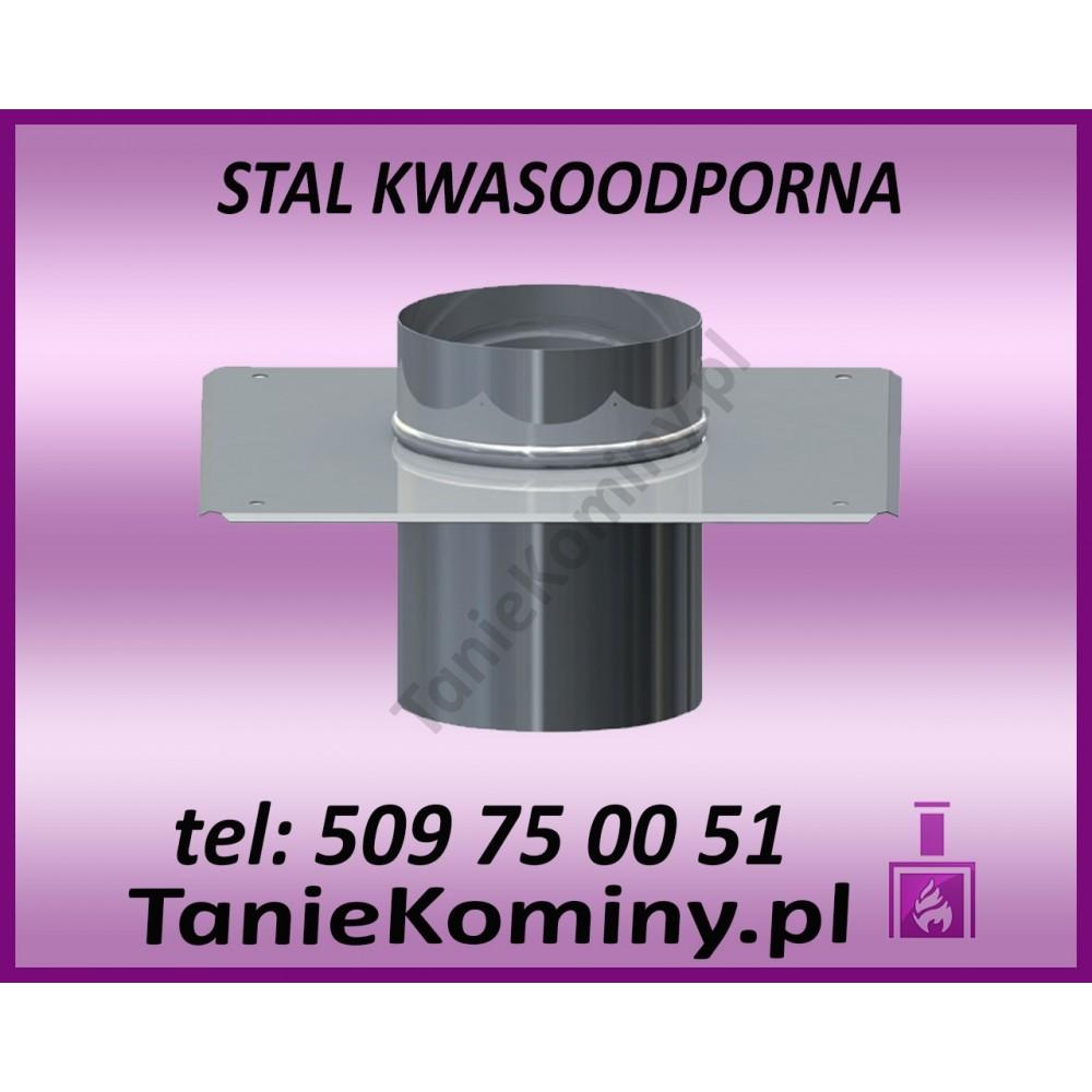 Płyta kominowa Ø 140
