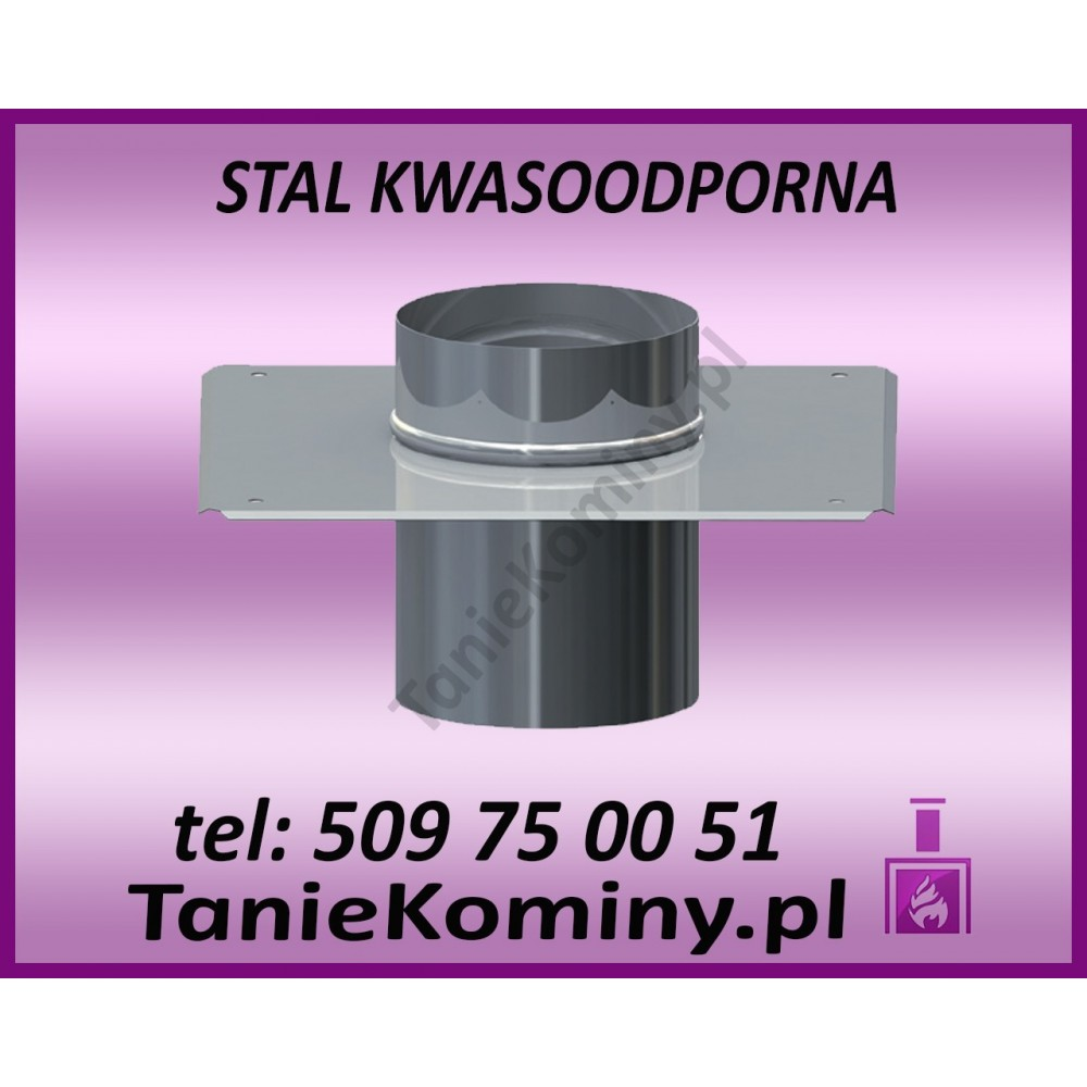 Płyta kominowa Ø 220