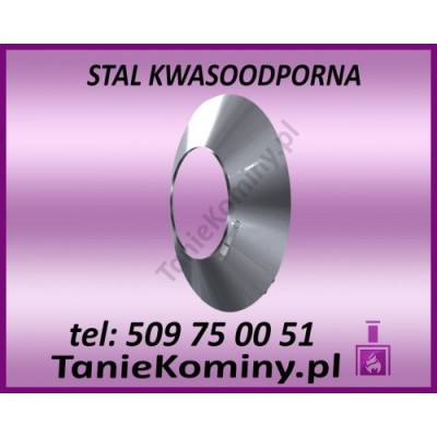 Okapnik/maskownica Ø 140