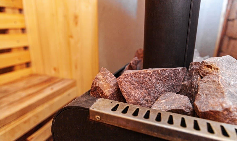 Charakterystyka kominów do sauny