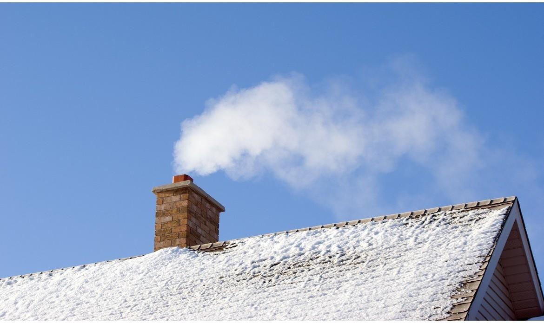 Zabezpieczenie komina przed powstawaniem plam. Jak to zrobić?