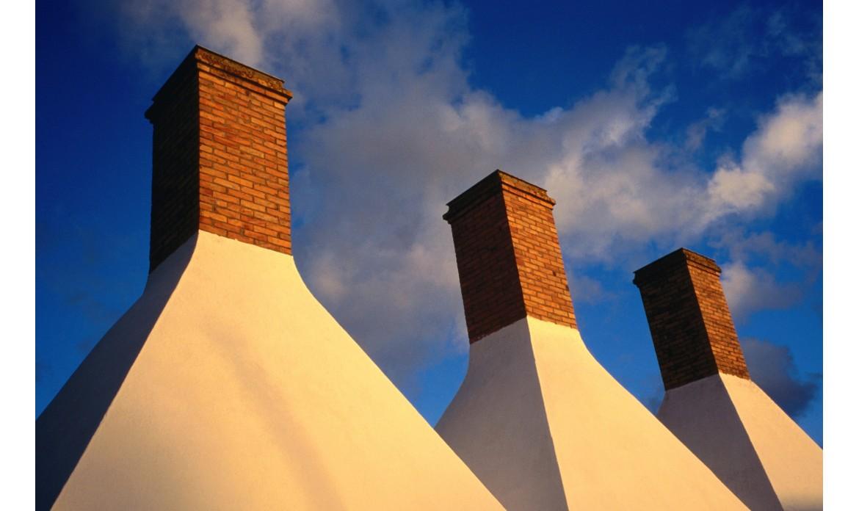 Z jakich materiałów mogą być wykonane wkłady kominowe prostokątne?